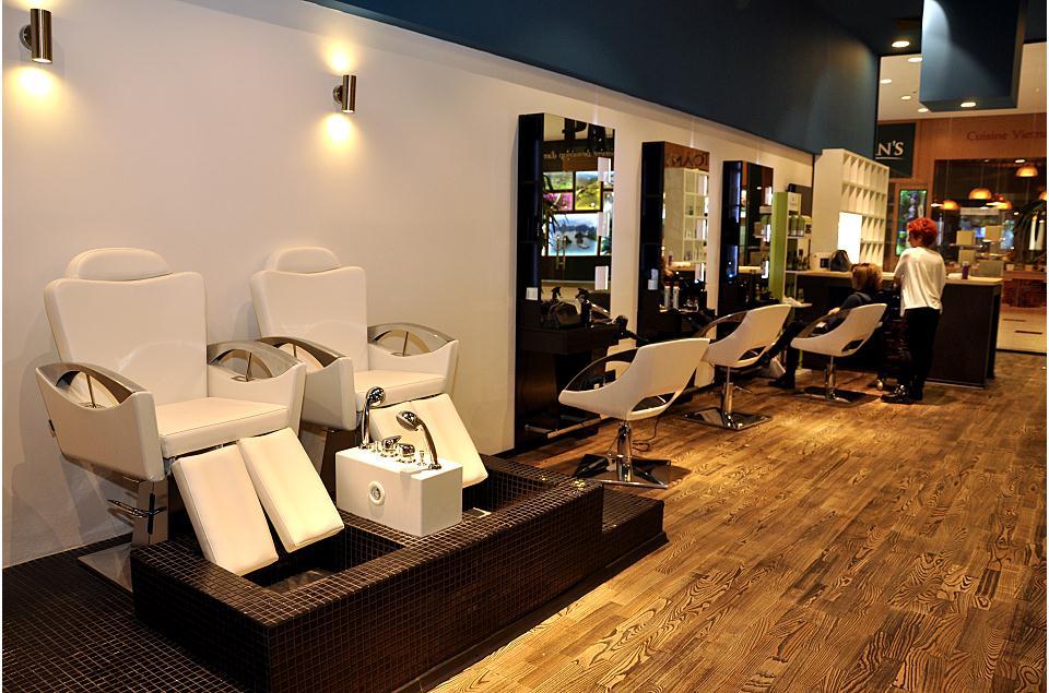 Salon Cosmetica Barbati Baneasa Patio Studio